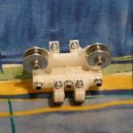 Z180 X Idler Assembled