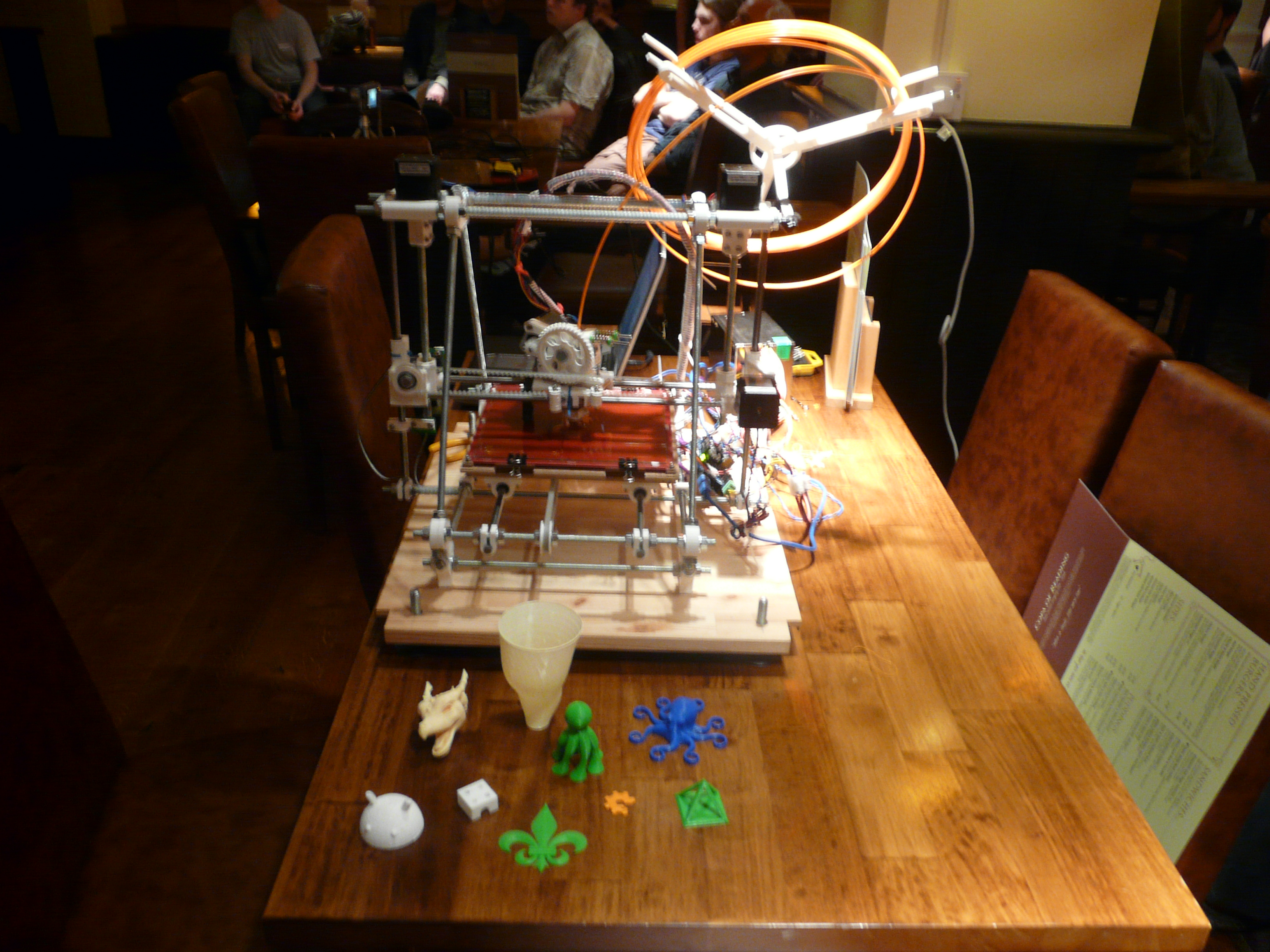 Our Prusa