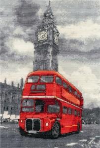 DMC London Bus