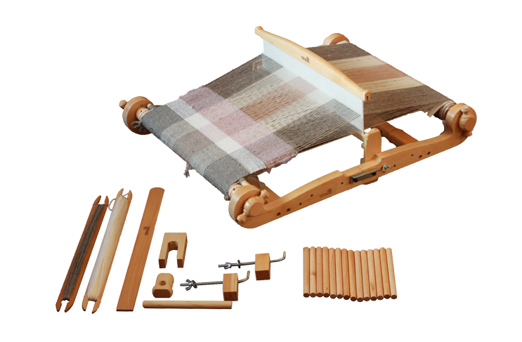 Kromski Harp rigid heddle loom
