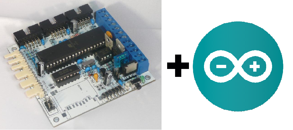omc and arduino